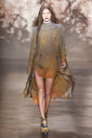 Fashion Forward January 2013